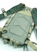 Wolf slaves Big Size 3P Tactical Bag Outdoor Backpack Bag