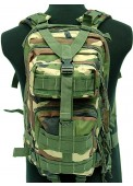 Wargame Combat Level 3P Molle Assault Backpack