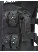 SWAT FBI  POLICE Tactical Vest For Airsoft  Military