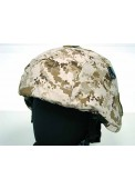 Wolf Slaves MICH TC-2000 ACH Helmet Cover Type 2