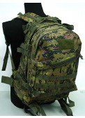3-D Molle Assault Tactical Backpack