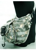 Tactical Utility Shoulder Pack Carrier Bag Type A