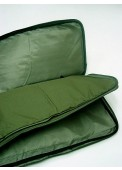 "33"" Dual Rifle Carrying Case Gun Bag (0.85 Meter)"