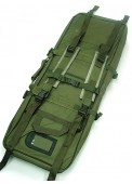 "48"" Dual Rifle Carrying Case Gun Bag (1.2 Meter)"