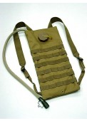 Molle 3L Hydration Water Backpack