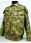 BDU Combat Uniform