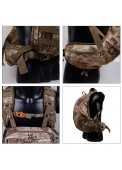 Tactical Hunting bag Travelling bag Hiking bag light weight bag