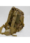 Wolf Slaves Top quality  020 Military Tactical Bag Travel Backpack