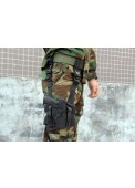 Tactical Two In One Chinese 92 Pistol Holster Leg Holster