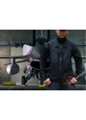 Wolf slaves Tacitcal Fleece suit combat suit outdoor sports suit
