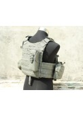 High Quality  Nylon Airsoft 094 Tactical Military Vest  FG