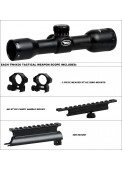 Tactical Riflescope HY1014 BSA TW4X30 Sight