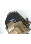 Tactical I-O Hand Armor Plate Carrier Vest V1 with high quality