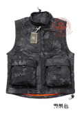 Hot sell Tacitcal Army use rattlesnake Hunting Jacket