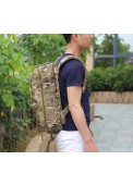 Hot sell Army use Triangle Backpack multifunction Backpack