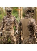 Kryptek Quick Dry Outdoor Sport Long Sleeve T-Shirt