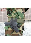 LN92 IMI Rotation Under Layer Waist Holster For Right Hand
