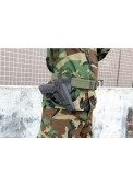 LN 92 Style IMI Quick Draw Under Layer Rotation Waist Holster