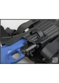 LV3 Series Tactical Drop Leg Holster For 1911