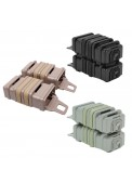 Tactical MP7 FAST Pull Magazine Pouch Sets For Pistol
