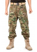Military Camouflage Trousers Airsoft Tactical Pants