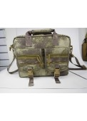 Military Cordura Tactical Laptop Bag Sling Bag 121#