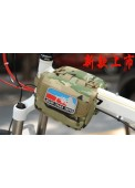 Military Tactical Cycling Bags For Outdoor Sport
