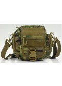 Military Tactical Outdoor Sport #046 Waist Bag Sling Bag