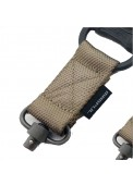 Wolf Slaves Tactical MS4 Gun Sling