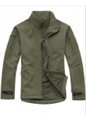 Military Tactical V5 Hard Shell Jacket Keep Warm Coats