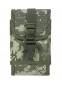 Outdoor Sport 30703# Mobile Pouch Tactical Cell Phone Bag