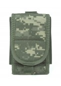 Outdoor Sport 30704# Mobile Pouch Tactical Cell Phone Bag Size M