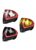 Paintball Dustproof  Anti-Fog Face Mask Outdoor Sport Full Face Mask