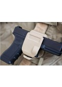 CP Style  360° Rotary Glock Gun Holster For G17 G22 G19 G23