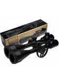 Riflescope HY1006 BSA STS6-24X44IR Sight