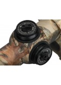 Tactical camo Rifle Scope HY1056 Bushnell 3-9X40EG