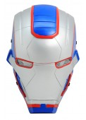DC-20 Wire Mesh Iron Man 2 Airsoft Mask