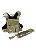 Tactical Military Adaptive Vest For Wargame Airsoft Army