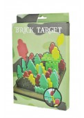 Hot sell Tactical Brick Target diversified Target Brick