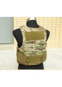 Tactical Light Under Chest Rig Plate Carrier with best price