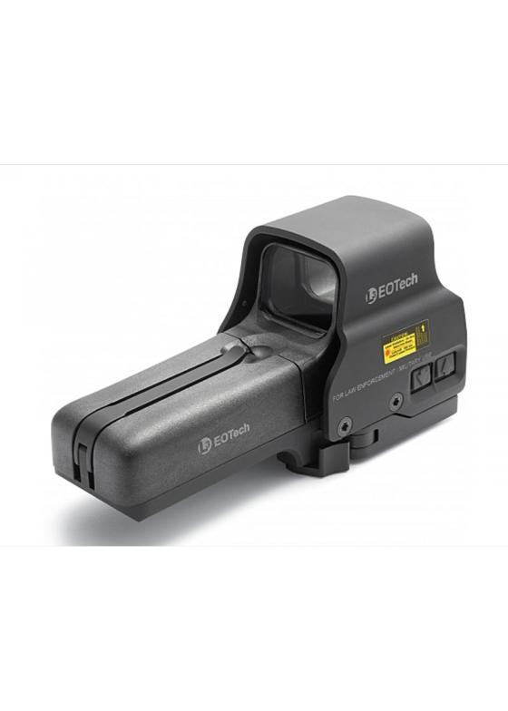 Tactical HY9212 EoTech 518 Weapon Holographic Sight With QD