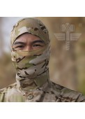 Chiefs Scorpion Camouflage Tactical Head Cover Scarf